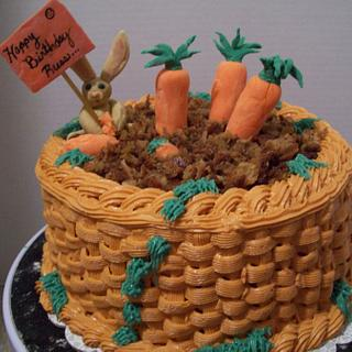Carrots Anyone
