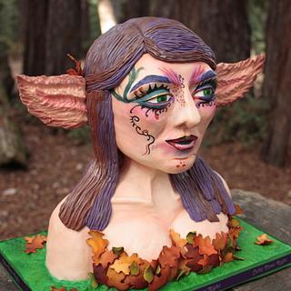 Fairy God Lexie