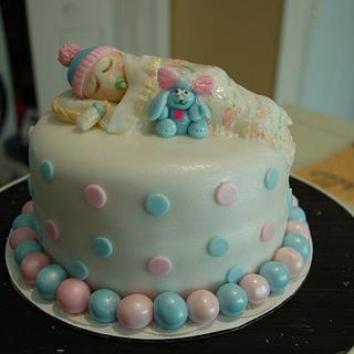 Baby Cake Second Version