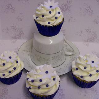 Wedding Samples Blue