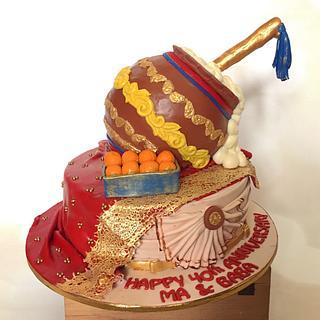 Bengali Wedding Anniversary