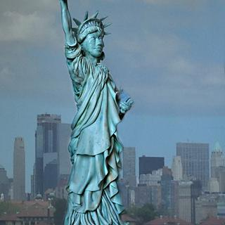 The Statue of Liberty - Wonders of the World Challenge