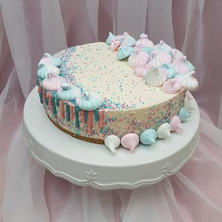 Gentle cheesecake