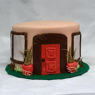 Home - Cake by Goreti