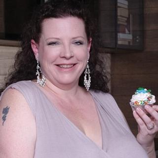 Angel, The Cupcake Lady