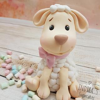 Sweety Sheep