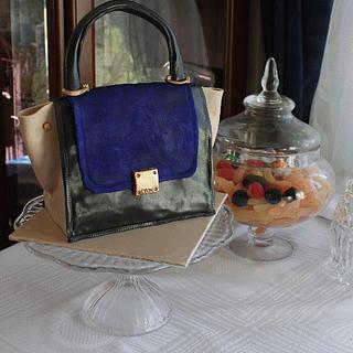 A Céline Handbag for a special young lady