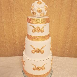 Engegment cake
