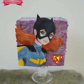 Batgirl for SuperJosh!