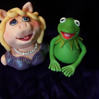 I Love the Muppets