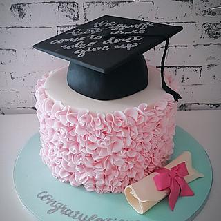Graduation !!!