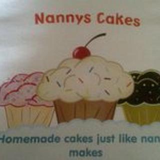 nannyscakes