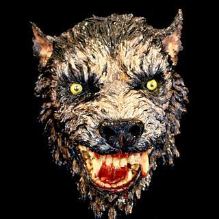 Werewolf Cakeflix