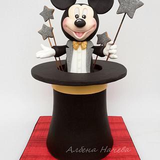 Mickey's Magic Show
