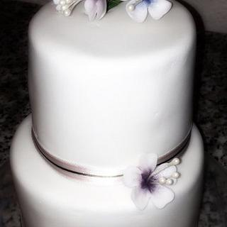Mini cakes - Cake by Maxine Kristi Morris