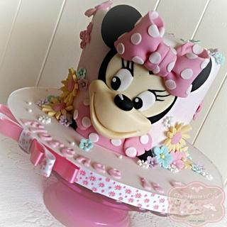 Minnie for Florence
