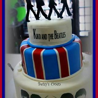Kiko and The Beatles