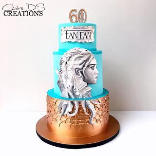 Game of Thrones With Daenerys Targaryen