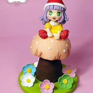 Memole cake