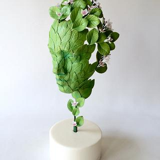 """Acts of Green Collaboration """"Mother Nature"""""""