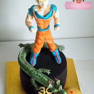 sangoku cake
