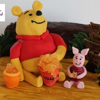 CPC Winnie the Pooh Honey to Share