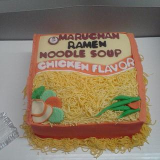 Noodles Anyone?
