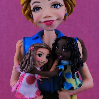 Sweet Diana - CPC Princess Diana Collaboration