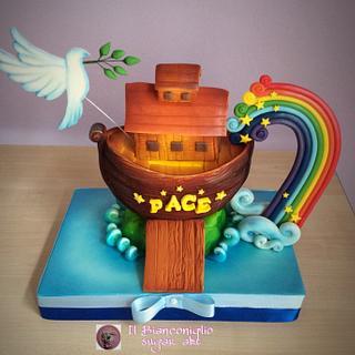 Ark of Peace