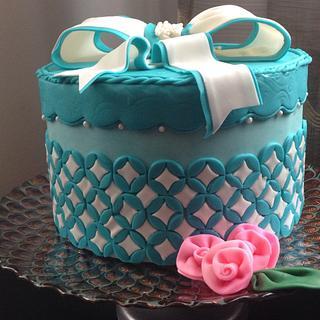 Gift box !!!!