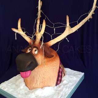 Sven cake