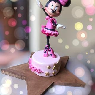 Minnie dolce Ballerina