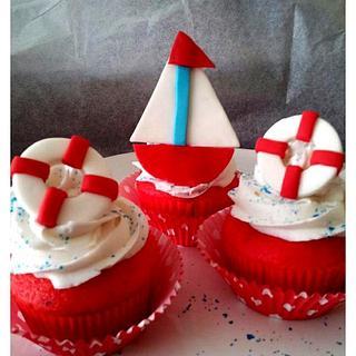 Sail Sail Away....