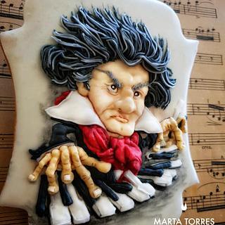Summer Concerts ----  Beethoven......
