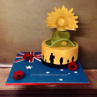 Remembering our Anzacs (2015)