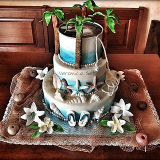Giuseppe's birthday - Cake by Veronica Seta