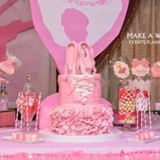 lolo delicious cake