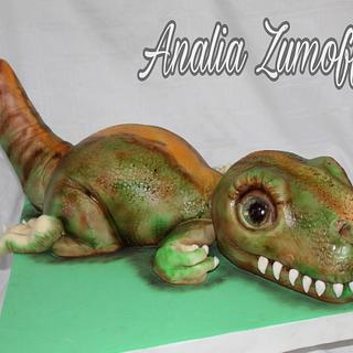 Cake Rex