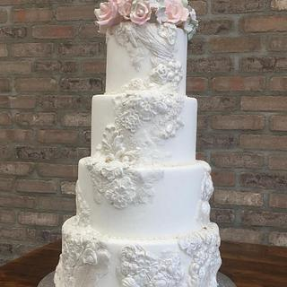 Wedding Cake Experts in Park Ridge, NJ
