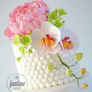 Cakes by Jantine