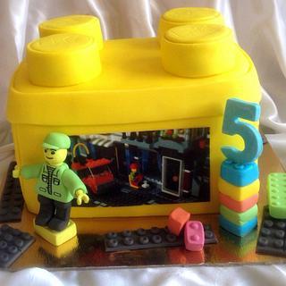LEGO game !