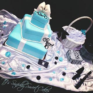 Tiffany & Co Sweet 16