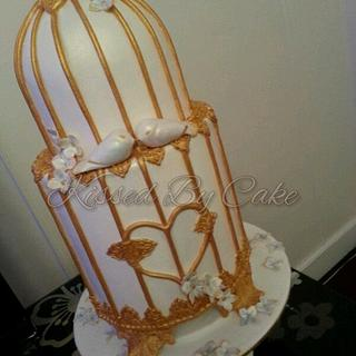 the gilded birdcage