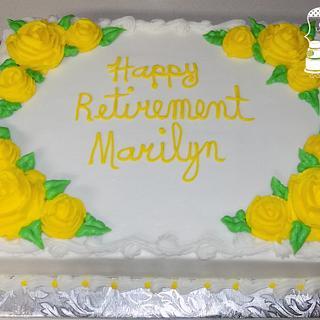 Yellow Rose Retirement