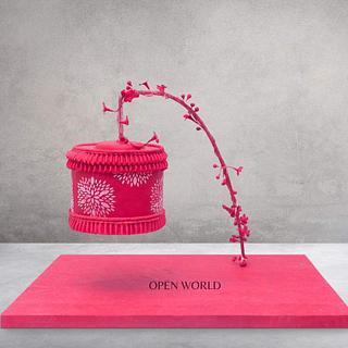 Royal cake - Cake by Seema Bagaria