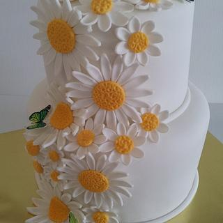 Engagement & Anniversary Cake By Creative Cakes - Cake by Creative Cakes By Deborah Feltham