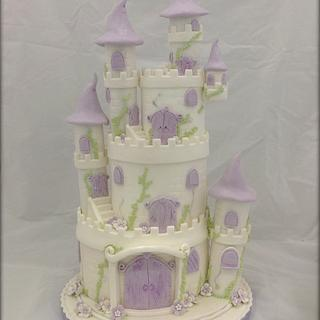 A castle for Alice