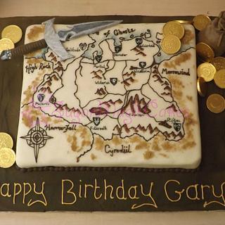 chocolate and marzipan skyrim map