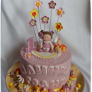 My Little Pink Birthday