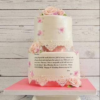 wedding/birthday